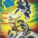 Die Sprechblase – Das große deutsche COMIC-Fachmagazin #47 (15.10.1982)