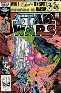 Star Wars #55: Plif!