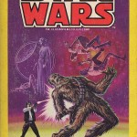 Marvel Illustrated Books Star Wars 1