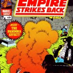 The Empire Strikes Back Monthly #151 (November 1981)
