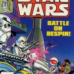 Star Wars #57: Hello, Bespin, Good-bye!