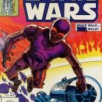 Star Wars #58: Sundown!