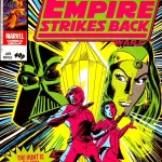 The Empire Strikes Back Monthly #153 (Januar 1982)