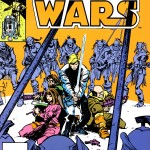 Star Wars #60: Shira's Story