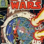 Star Wars #61: Screams in the Void