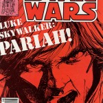 Star Wars #62: Pariah!