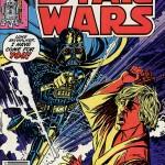 Star Wars #63: The Mind Spider!