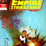 The Empire Strikes Back Monthly #157 (Juni 1982)