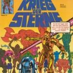 Krieg der Sterne, Band 12: Revolution in der Robot-Welt!