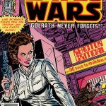 Star Wars #65: Golrath Never Forgets