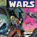 Star Wars #66: The Water Bandits