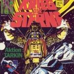 Krieg der Sterne, Band 13: Aktion TARKIN - Darth Vaders tödliche Waffe