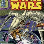Star Wars #69: Death in the City of Bone