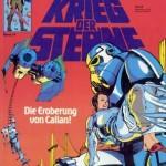 Krieg der Sterne, Band 14: Die Eroberung von Calian! - Das Imperium kämpft weiter!