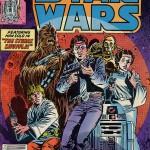 Star Wars #70: The Stenax Shuffle