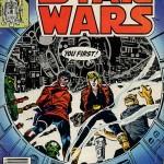 Star Wars #72: Fool's Bounty