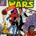 Star Wars #73: Lahsbane