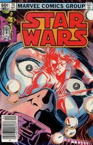 Star Wars #75: Tidal