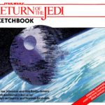 Return of the Jedi Sketchbook (Juni 1983)
