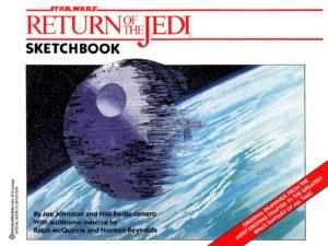 Return of the Jedi Sketchbook (Juni 1983)