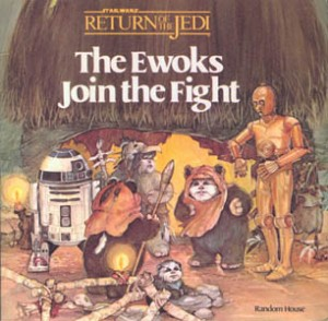 Return of the Jedi: The Ewoks Join the Fight (12.06.1983)