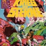 Krieg der Sterne, Band 16: Die Schlamm-Bestie - Falle für die Rebellen