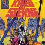 Krieg der Sterne, Band 17: Gefangen von der Barbaren-Armee! - Rückschlag für die Rebellen