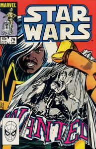 Star Wars #79: The Big Con