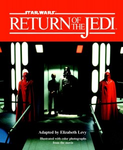 Return of the Jedi: Step-Up Movie Adventures (24.08.2004)