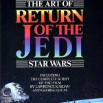 The Art of Return of the Jedi (1983)