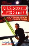 Krieg der Sterne: Die Rückkehr der Jedi-Ritter (Buchgemeinschafts-Lizenzausgabe)