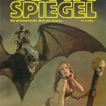 Comicspiegel – Die phantastische Welt der Comics #8 (19.01.1984)