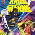 Krieg der Sterne, Band 18: Luke Skywalker: Der Ausgestoßene! - Allein gegen den Schwarzen Lord