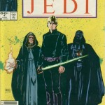 Return of the Jedi #4: The Final Duel