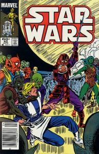 Star Wars #82: Diplomacy