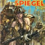 Comicspiegel – Die phantastische Welt der Comics #9 (01.03.1984)