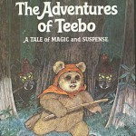 The Adventures of Teebo - A Tale of Magic and Suspense (12.04.1984)
