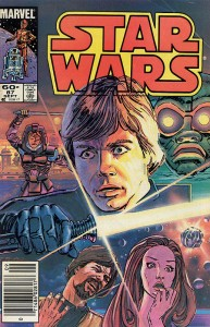 Star Wars #87: Still Active After All These Years