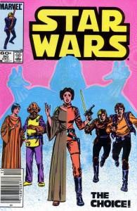 Star Wars #90: The Choice