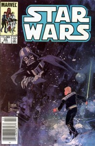 Star Wars #92: The Dream