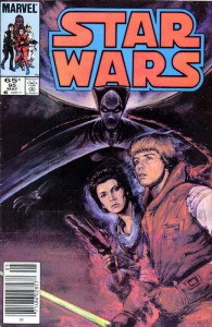 Star Wars #95: No Zeltrons