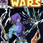 Star Wars #96: Duel With a Dark Lady