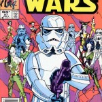 Star Wars #97: Escape