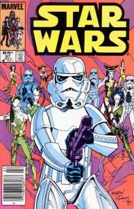Star Wars #97: Escape