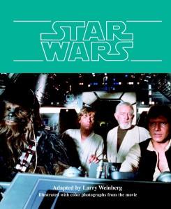 Star Wars (Step-Up Movie Adventures) (24.08.2004)