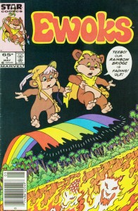 Ewoks #1: The Rainbow Bridge