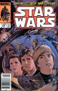 Star Wars #100: First Strike