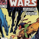 Star Wars #101: Far, Far Away
