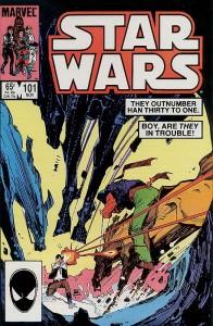Star Wars #101: Far, Far Away
