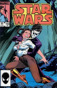 Star Wars #103: Tai